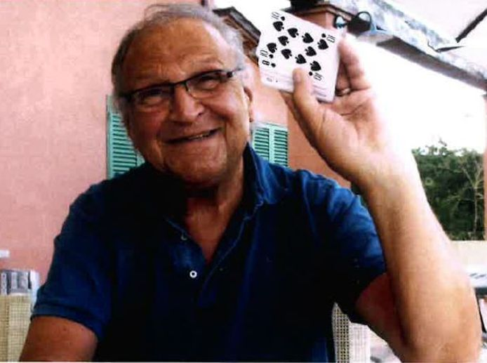 Dirk Bogaert is vorig weekend op 74-jarige leeftijd overleden.