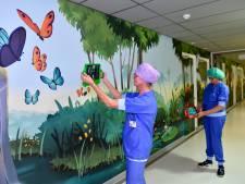 Operatie wordt voor kinderen bijna een feest in de Meander Jungle Experience