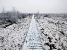 De la neige attendue dans les Ardennes