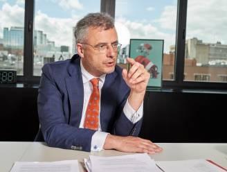 """INTERVIEW. CD&V-voorzitter Joachim Coens reageert op Grote Peiling: """"We zijn tsjeven hé, we zijn nog te braaf"""""""