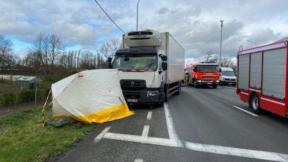 Week na dodelijk ongeval is voetganger nog steeds niet geïdentificeerd: politie blijft achter met heel wat vragen