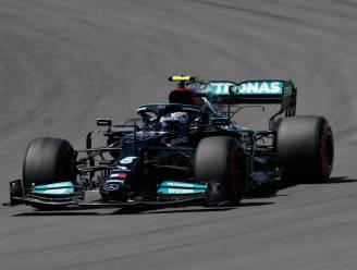 Nog geen 100ste pole voor Hamilton: Bottas is snelste in kwalificaties in Portugal