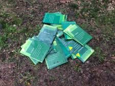 Informatiebordjes van natuurgebied gestolen: 'Juist in het broedseizoen enorm belangrijk'