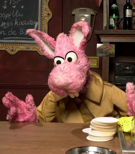 Schunnig konijn Ab Normaal komt terug op tv
