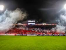 Willem II-supporters starten inzamelingsactie #samennaardekuip
