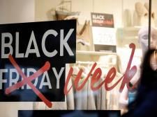 Jacht op spaargeld consument: recordomzet online retailers verwacht tijdens Black Friday