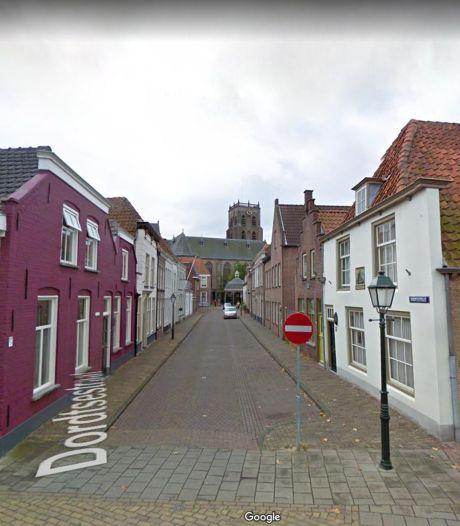 Deze Dordtse straten kun je vinden buiten Dordt
