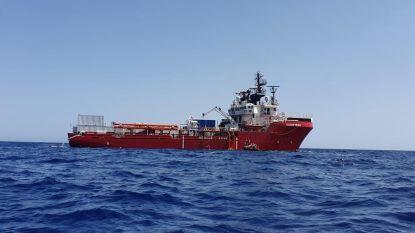 """EU weigert noodsignalen te delen met ngo's: """"Schending van internationaal maritiem recht"""""""