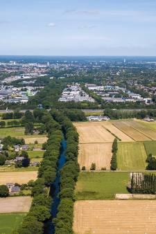 Apeldoorn wil woonwijk aan zuidkant A1: stad gaat over de snelweg
