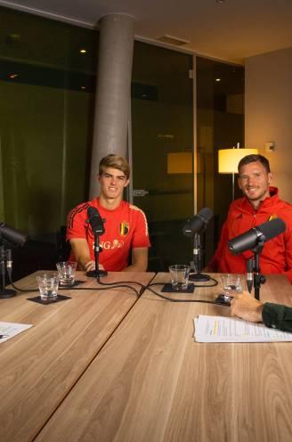 """Jan Vertonghen in HLN Sportcast over zijn koerspassie: """"Ik heb altijd gezegd: als ik de lotto win, dan begin ik een wielerploeg"""""""