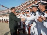 China laat spierballen zien: 'Westen heeft het aan zichzelf te wijten'
