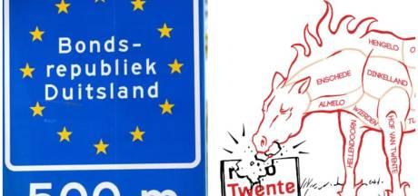 Gemist? Duitse deelstaat versoepelt regels & Twentse samenwerking dreigt te klappen