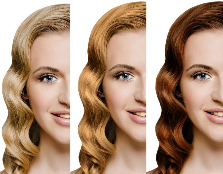 Wetenschappers hebben meer dan honderd nieuwe genen ontdekt waarmee iemands haarkleur nauwkeurig voorspeld kan worden