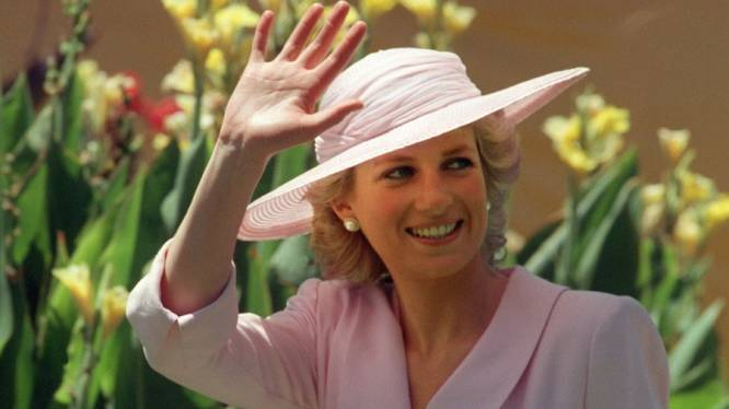 Dit waren de favoriete beautyproducten van prinses Diana (en je kan ze nog steeds kopen)