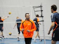 Radstake assisteert Dynamo-coach Beugelsdijk