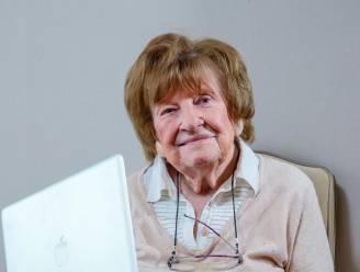 """""""Ook als oudere mens kan je nog veel"""": Paula Marckx bijt spits af in 'Meer vrouw op straat'"""
