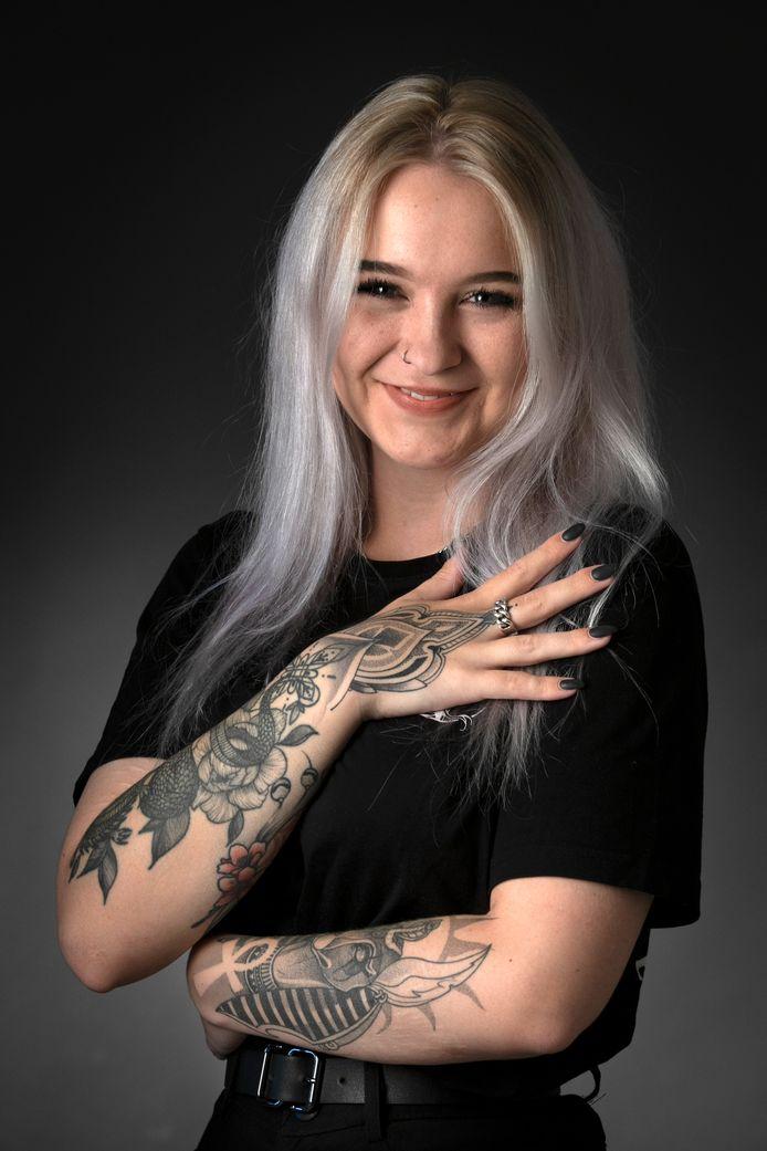 Maureen Klein Breteler