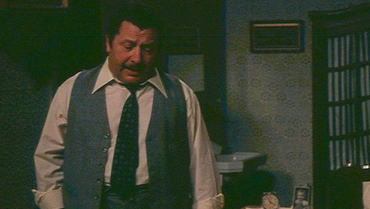 Ward De Ravet in 'Slisse en Cesar' (1982).