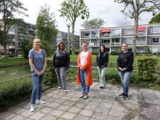 PZC Dordrecht leidt toekomstige zorgmedewerkers op