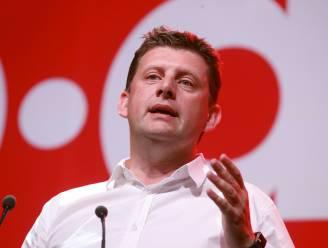 Crombez wil maximaal zes ministers in elke regering en een derde minder parlementsleden