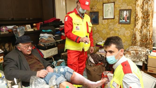 Waregem geeft 19.257 euro aan Rode Kruis voor hulp na watersnood