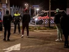 15-jarige jongen opgepakt met drie molotovcocktails: 'Wij tolereren geen geweld'