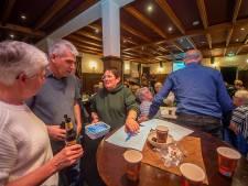 Wie koopt een stukje café in Noordhoek? 'Ons dorp moet een café houden'