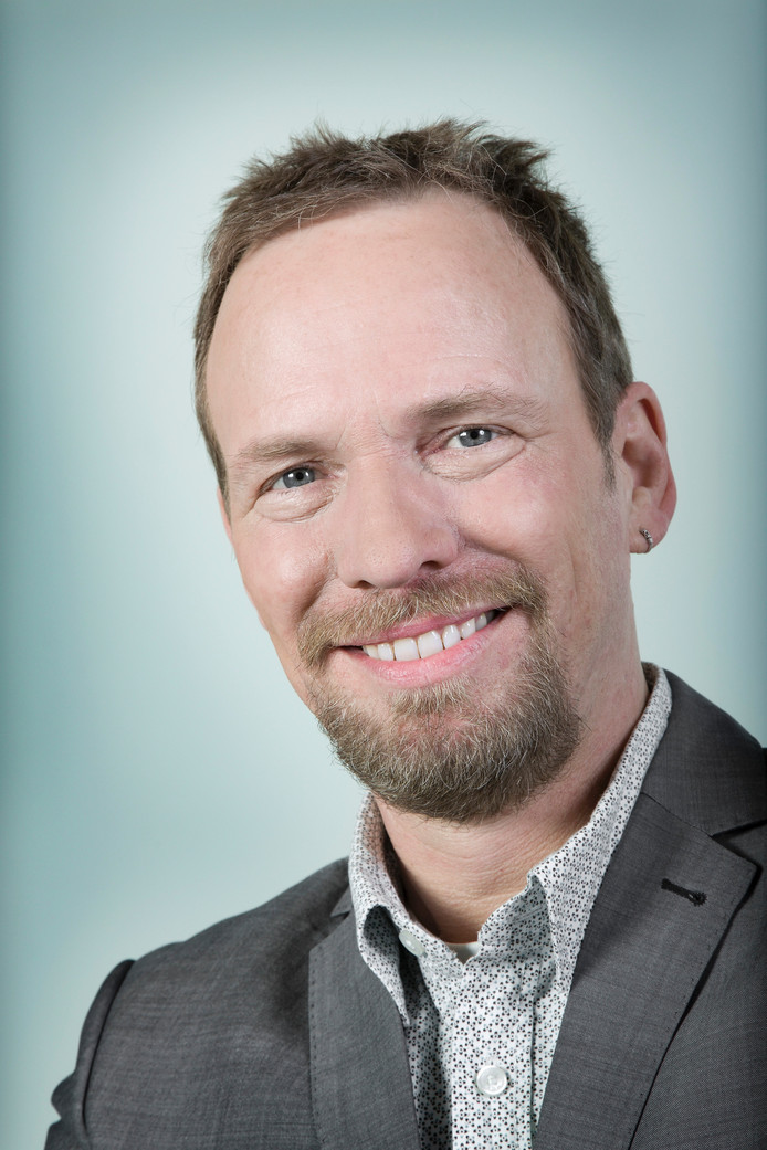 Johan van den Hout (SP)
