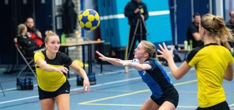 Teleurstellend verlies korfballers Keizer Karel, wedstrijd Noviomagum duurde te lang
