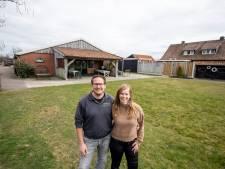 Agrarische bufferzone geeft buren zorgboerderij weer toekomst in buitengebied Enter