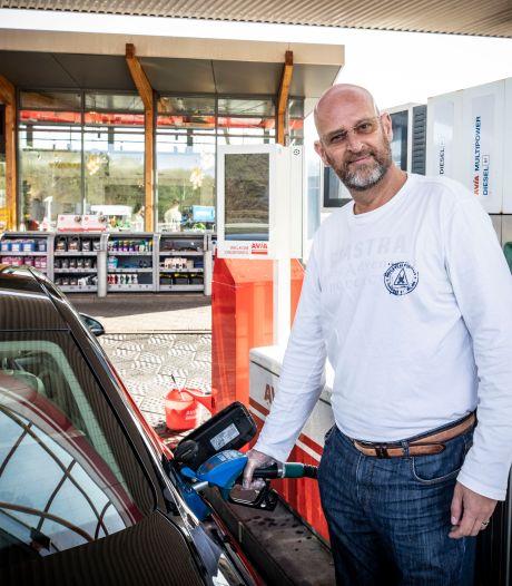 Marcel Reith uit Lelystad: 'Ik dacht nooit: ik pak mijn koffers en verkas naar Almelo'