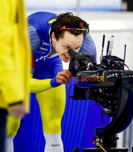 Sensationeel record Van der Poel roept ook vragen op: 'De wind blaast in je rug, dat is niet eerlijk'