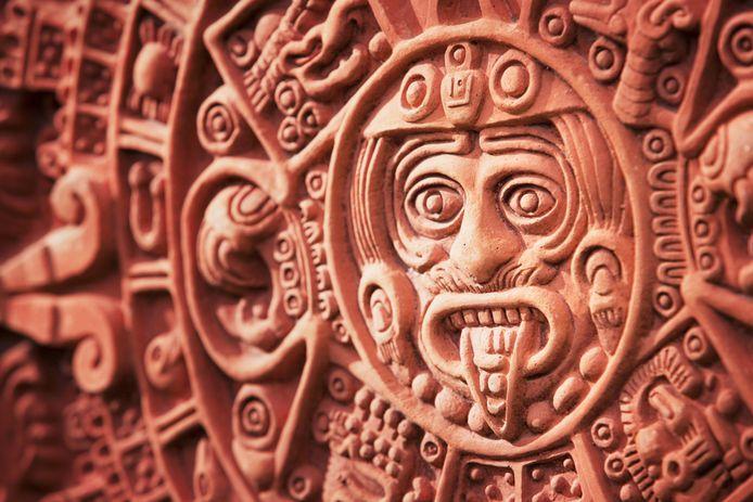Mayakalender © THINKSTOCK