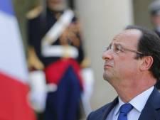 Hollande renoue avec la tradition de l'interview télévisée pour le 14 juillet