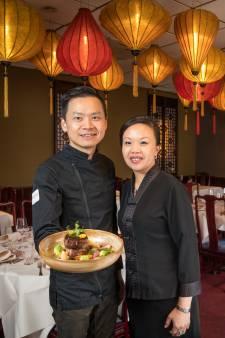 Nunspeet heeft één van de beste Chinese restaurants ter wereld