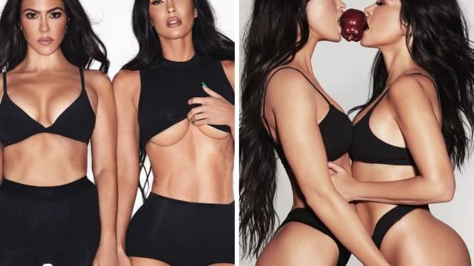Kourtney Kardashian et Megan Fox, désormais inséparables, sont prêtes à croquer le fruit défendu