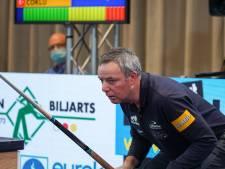 EK driebanden gaat niet door, maar Berlicum krijgt ook editie 2022
