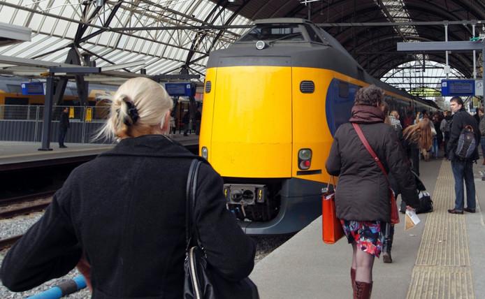 Station. Foto: Tom van Dijke/Wegener