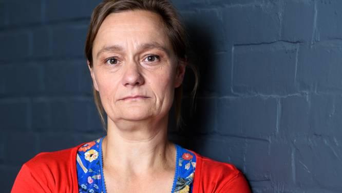 """Infectiologe Erika Vlieghe: """"We moeten stoppen met te veel te zeuren"""""""