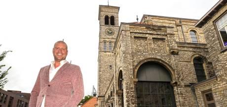 Sinterklaashuis in Eindhovense Steentjeskerk gaat interactief