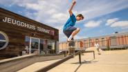 Skateparken in Dilbeek en Ternat zijn vanaf zaterdag weer open (onder strenge voorwaarden)