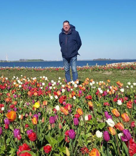 Weersomslag krijgt Flevolandse tulp er niet onder: 'Maar er komt nog een spannende periode aan'