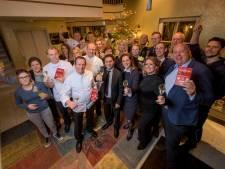Weer een Michelinster voor De Bloemenbeek in  De Lutte: 'Het blijft een geweldig gevoel'