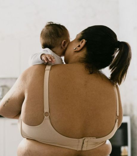 Voici à quoi ressemblent (vraiment) les corps et le quotidien des femmes après la naissance de leur enfant