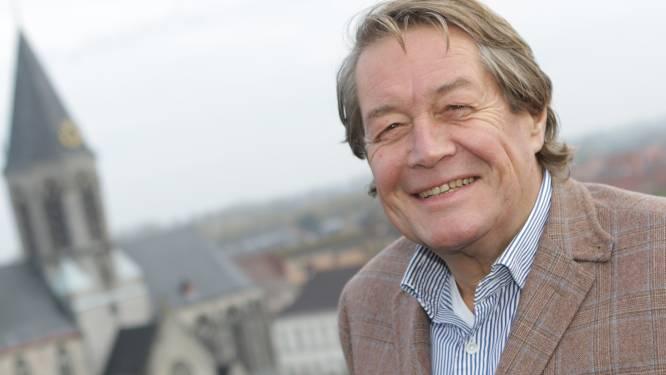 Afscheid van ereschepen Norbert De Mey via livestream