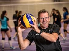 Blij met honorering volleybalbond: teams Devoko nu in eerste en derde divisie