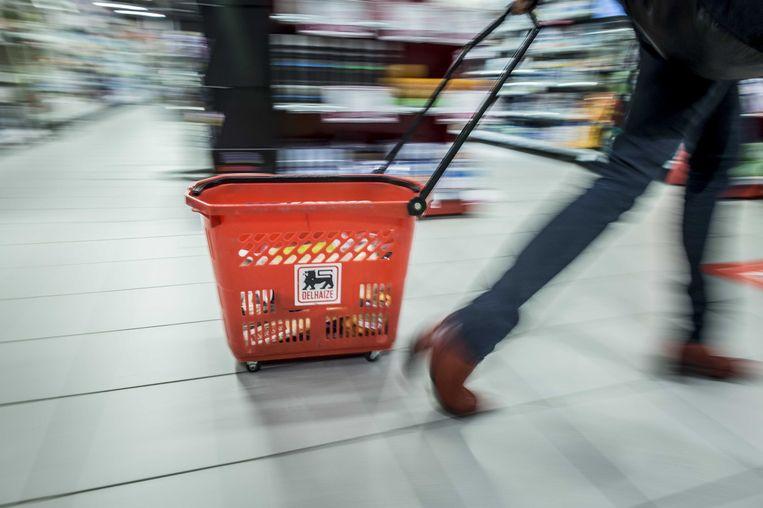 De komst van Amazon schrikt de klassieke retailers niet af.
