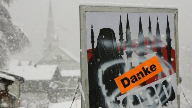La Suisse attend un verdict de Strasbourg sur les minarets
