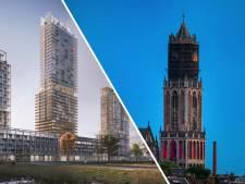 Waarom torenhoge wooncomplexen weerstand opleveren: 'Het wordt gewoon veel te druk in de stad'