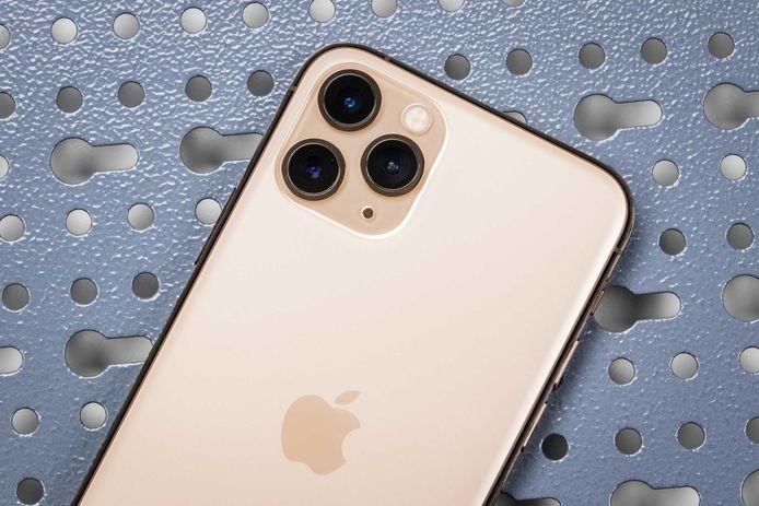De iPhone 11